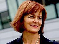 Prof. Nadia Magnenat Thalmann