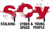 Cyberstalking - logo