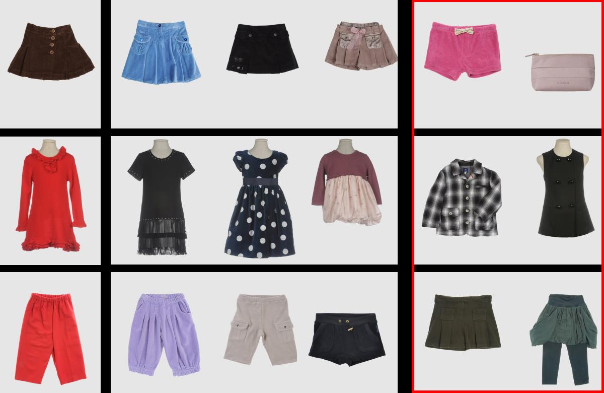 Garment Classification