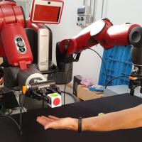 Collaborative robot programming