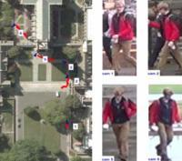 Multi-Camera-Tracking