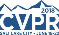 CVPR 2018 - logo