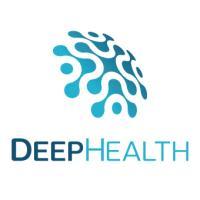 DeepHealth Logo