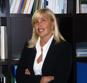 Prof Rita Cucchiara